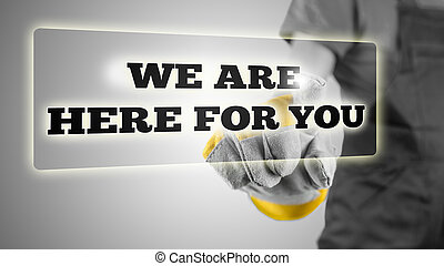 мы, вы, вот