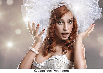 невеста, portrait.wedding, платье