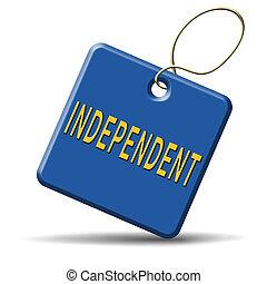 независимый