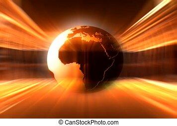 новости, окружающая среда, земной шар