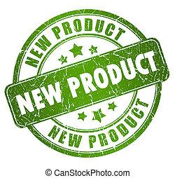новый, продукт