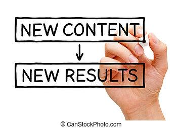 новый, содержание, новый, results