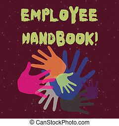 нормативно-правовые акты, другой, концепция, sizes, цвет, текст, компания, creativity., перекрытие, рука, состояния, rules, имея в виду, handbook., командная работа, policies, метки, наемный рабочий, почерк