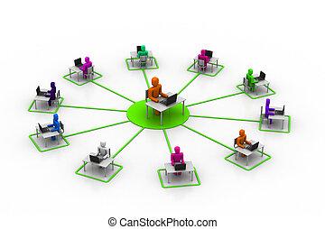 обучение, онлайн
