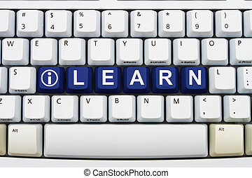 обучение, получение, интернет