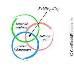 общественности, политика
