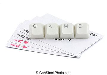 онлайн, карта, games