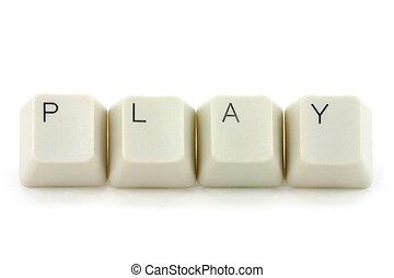 онлайн, games