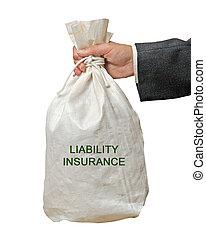 ответственность, страхование
