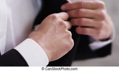 открытый, коробка, бриллиант, кольцо