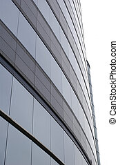 офис, корпоративная, современное, здание