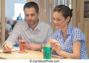 пара, having, , напиток