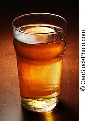 пиво, пинта