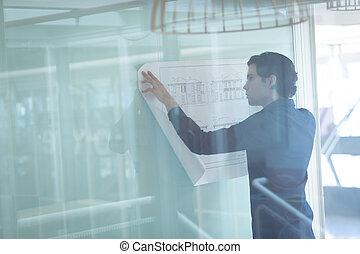 план, ищу, мужской, офис, архитектор