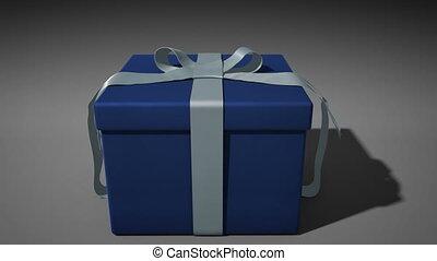подарок, ханука