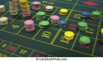 подробно, of, , таблица, игра, в, , казино