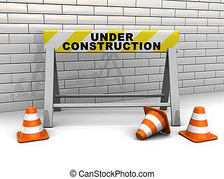 под, строительство