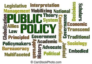 политика, общественности