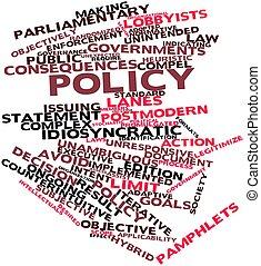 политика