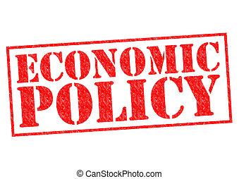 политика, экономической