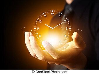 постоянный, человек, бизнес, times
