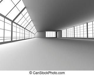 прихожая, архитектура
