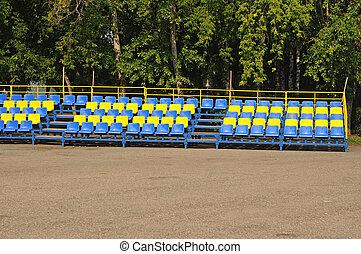 пустой, seats