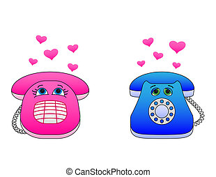 рабочий стол, phones, enamoured