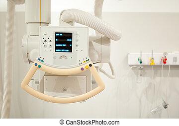 рентгеновский, машина, подробно