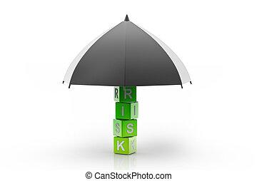 риск, страхование