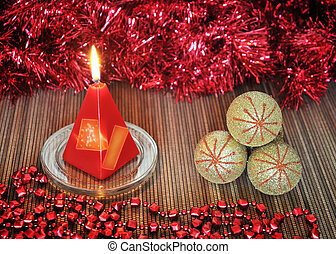 рождество, все еще, жизнь