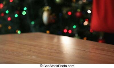 рождество, подарок