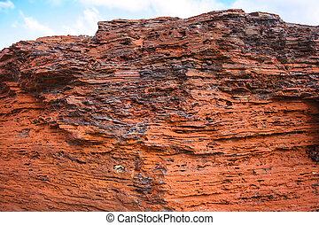 руда, pilbara, железо