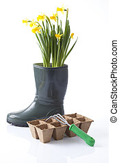 садоводство