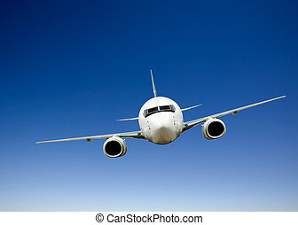 самолет, рейс