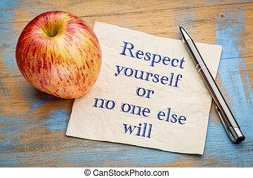 сам, никто, будем, уважение, еще, или