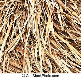сено, лист, кленовый
