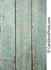 синий, деревянный, цвет, задний план