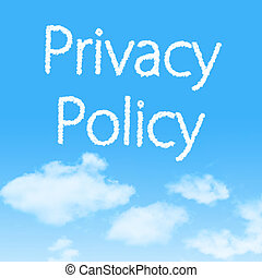 синий, конфиденциальность, небо, дизайн, задний план, политика, облако, значок