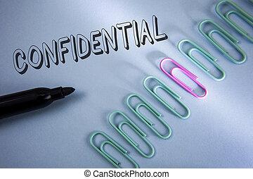 синий, it., концепция, текст, между, два, частный, следующий, clips, написано, бумага, agreements, задний план, parties, маркер, почерк, защищенный, confidential., имея в виду, одноцветный
