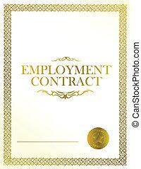 соглашение, бумага, документ, инвестиции
