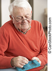 сортировка, organiser, лечение, с помощью, главная, старшая, человек