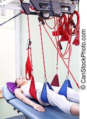 спинномозговой, после, disability, injury., реабилитация