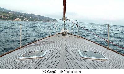 спорт, лодка