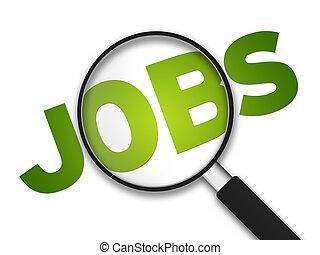 стакан, -, jobs, увеличительный