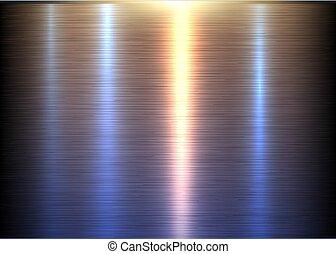 стали, металл, текстура