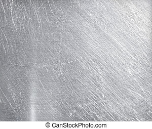 стали, пластина, res, металл, текстура, background., здравствуй