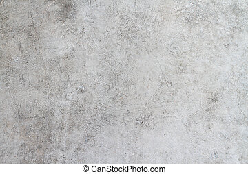 стена, бетон, старый, задний план