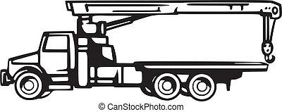 строительство, vehicles