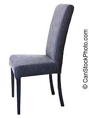 стул, isolated